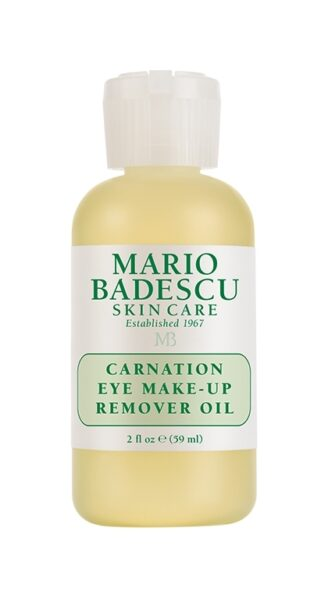 Mario Badescu Carnation Eye Make-up Remover Oil - 59 ml