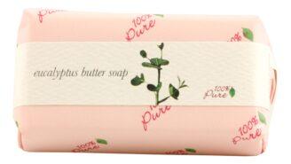 100% Pure Eucalyptus Butter Soap - 127g