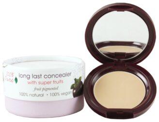 100% Pure Fruit Pigmented Long Last Concealer - flere farger - 3g