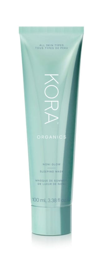 KORA Organics Noni Glow Sleeping Mask - 100 ml