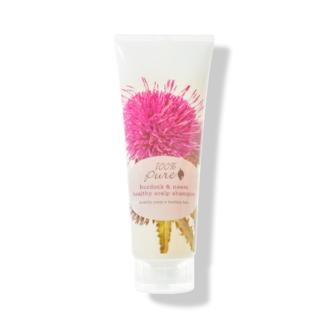 100% Pure Burdock & Neem Healthy Scalp Shampoo - 236ml