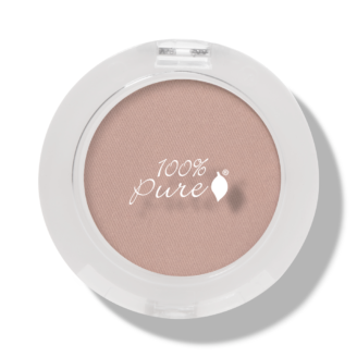 100% Pure Fruit Pigmented Flax Seed Eye Shadow - 2g