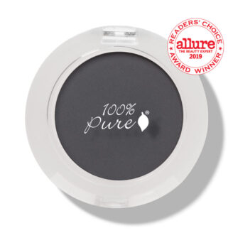 100% Pure Fruit Pigmented Eye Shadow: Cacao - 2g