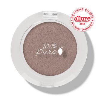 100% Pure Fruit Pigmented Eye Shadow: Quartz- 2g