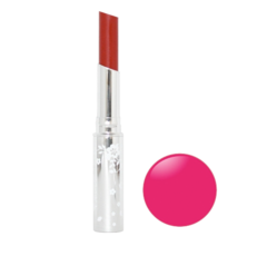 100% Pure Fruit Pigmented Lip Glaze: Pomegranate - 2.5g