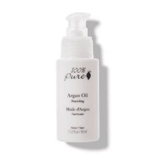 100% Pure Organic Argan Oil - 50ml
