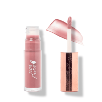 100% Pure Fruit Pigmented Lip Gloss: Mauvely- 4,17 ml