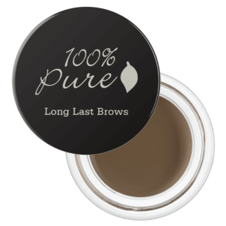 100% Pure Long Last Brows: Blonde