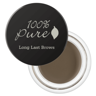 100% Pure Long Last Brows: Taupe