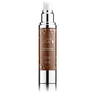 100% Pure Fruit Pigmented Tinted Moisturizer SPF 20 - Cocoa - 50g