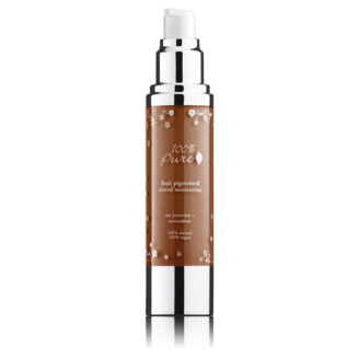 100% Pure Fruit Pigmented Tinted Moisturizer SPF 20 - Mousse - 50g