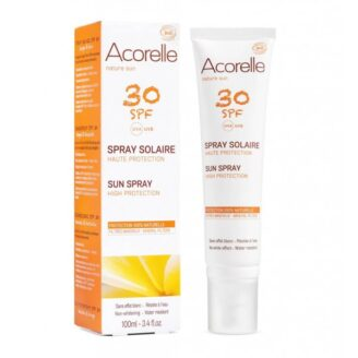 Acorelle Sun Spray SPF 30 - 100ml