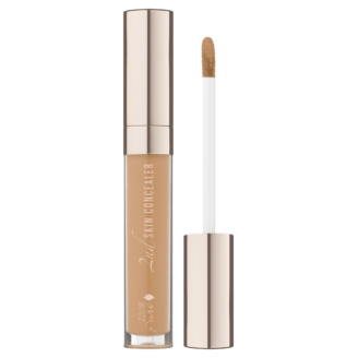 100% Pure 2nd Skin Concealer: Peach Bisque Olive Squalane + Fruit Pigments - 5ml