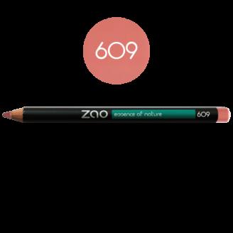 ZAO Pencil Multipurpose Liner 609 Old Pink - 1,14 gr