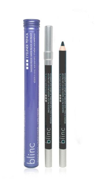 Blinc Eye Liner Pencil Black - 1,2 gr