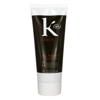 K Pour Karité Styling Gel - 150 gr