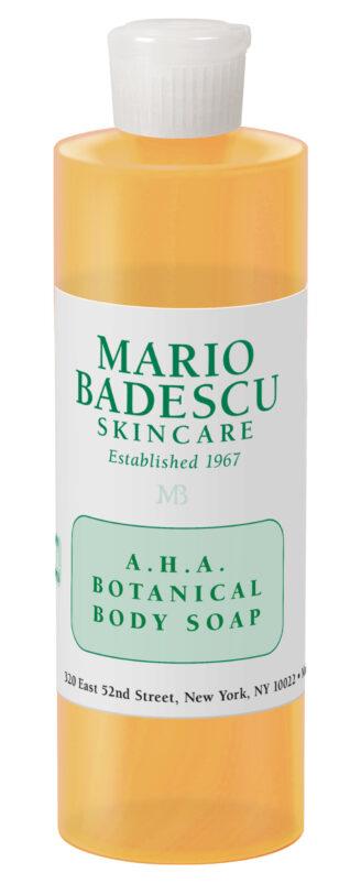 Mario Badescu AHA Botanical Body Soap - 236ml