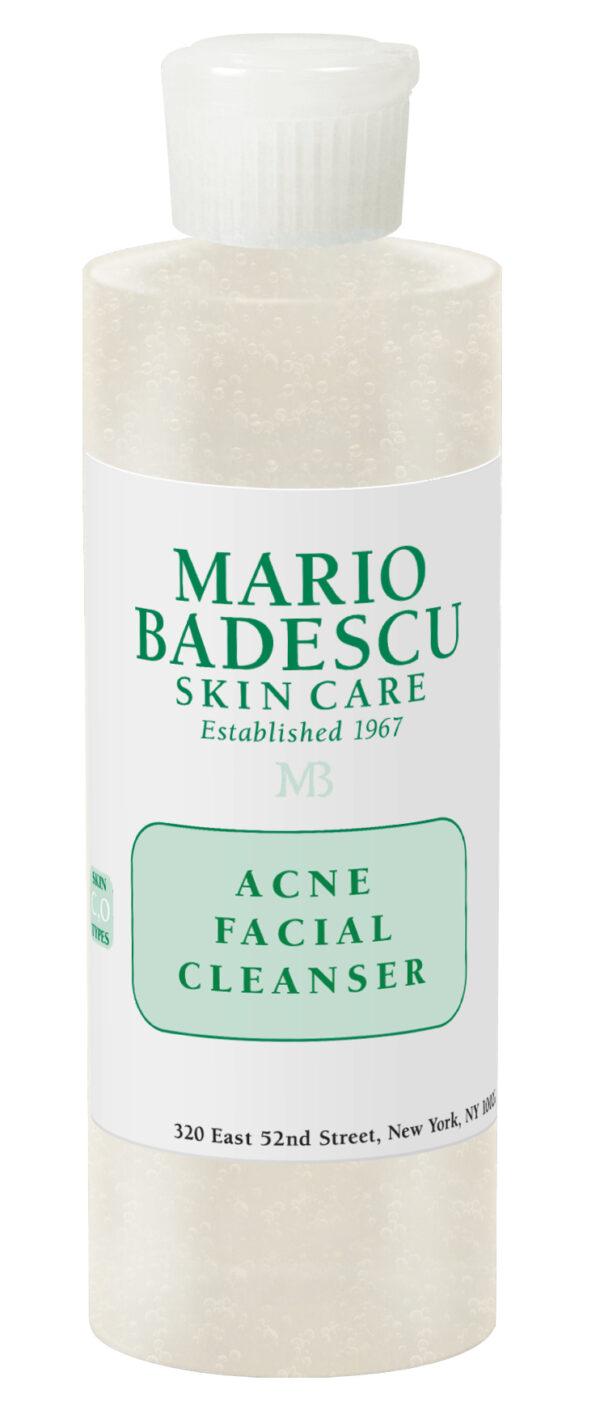 Mario Badescu Acne Facial Cleanser - 177ml