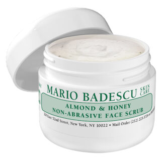 Mario Badescu Almond & Honey Non-Abrasive Face Scrub - 118ml