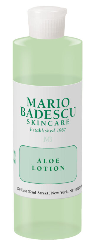 Mario Badescu Aloe Lotion - 236ml