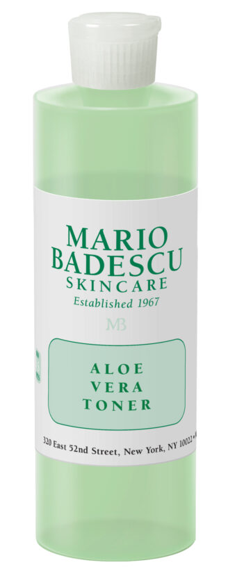 Mario Badescu Aloe Vera Toner - 236ml