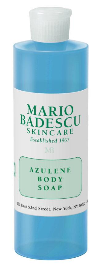 Mario Badescu Azulene Body Soap - 236ml