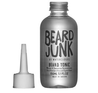 Beard Junk Tonic by Waterclouds - 150 ml
