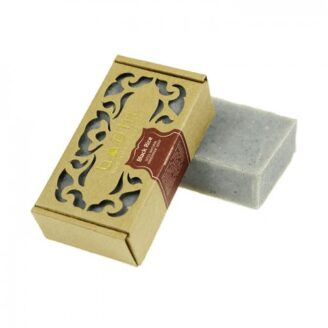 Bodhi Handmade Soap - Black Rice - 100 gr