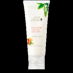 100% Pure Nourishing Body Cream: Blood Orange - 236ml
