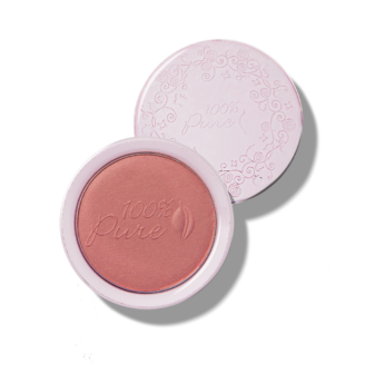 100% Pure Fruit Pigmented Blush: Berry - 9g