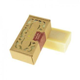 Bodhi Handmade Soap - Lanna Spa - 100 gr