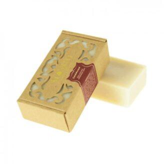 Bodhi Handmade Soap - Sandalwood - 100 gr