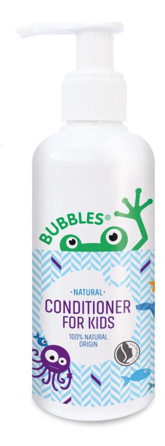 BUBBLES Conditioner for Kids - 200 ml