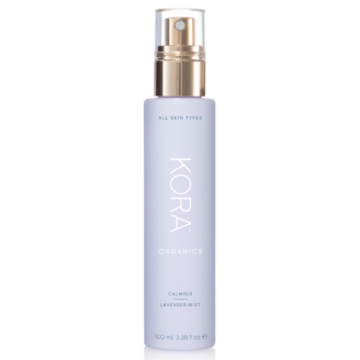 KORA Organic Calming Lavender Mist - 100 ml