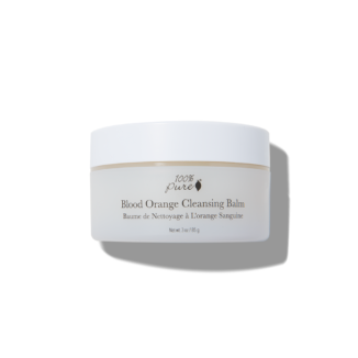 100% Pure Blood Orange Cleansing Balm -85 gr