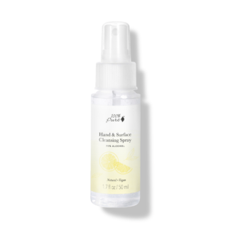100% Pure Hand and Surface Cleansing Spray - 50 ml