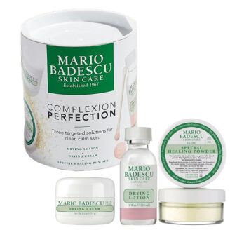 Mario Badescu Complexion Perfection Kit - 3 stk