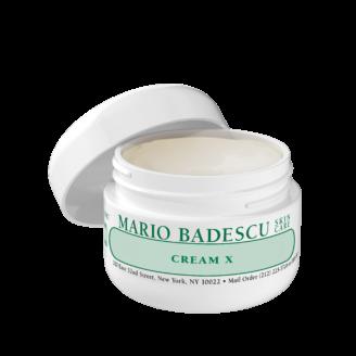 Mario Badescu Cream X - 59 ml