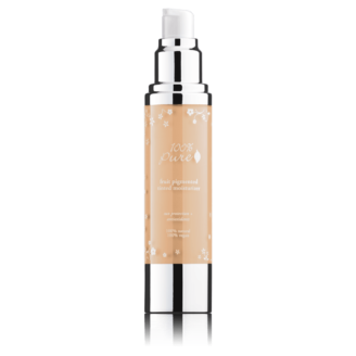 100% Pure Fruit Pigmented Tinted Moisturizer SPF 20 - Creme - 50g