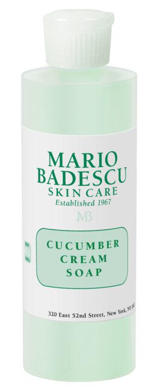 Mario Badescu Cucumber Cream Soap - 177ml
