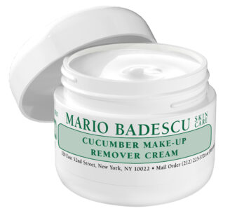 Mario Badescu Cucumber Make-Up Remover Cream - 118ml