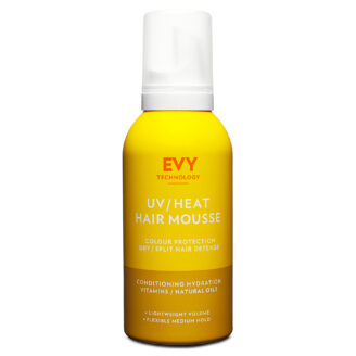 EVY UV/ Heat Hair Mousse - 150 ml