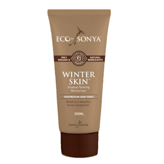 Eco By Sonya - Winter Skin Selvbruning - 200 ml