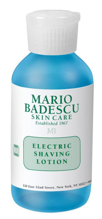 Mario Badescu Electric Shaving Lotion - 118 ml