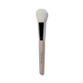 100% Pure Cruelty Free Blush Brush - F20