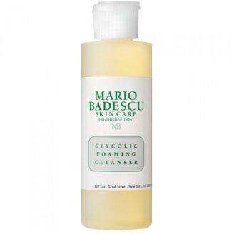 Mario Badescu Glycolic Foaming Cleanser - 177ml