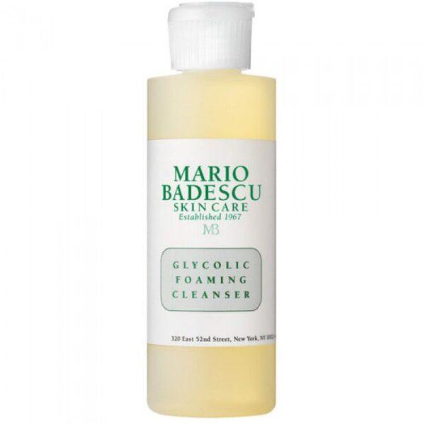 Mario Badescu Glycolic Foaming Cleanser - 177ml