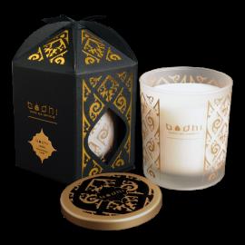Bodhi Soy Candle Green Tea Duftlys - 180gr