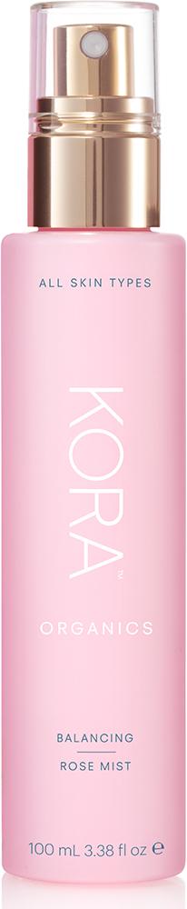 KORA Organic Balancing Rose Mist - 100 ml