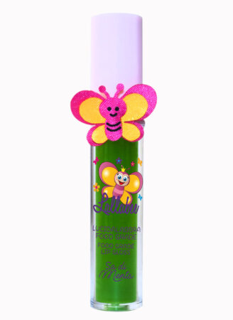 Lallabee Lip Gloss - Peppermynte 3,5 ml
